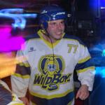 Brauclub (Chemnitz) - Down & Dirty Wildboys - 26.01.2013
