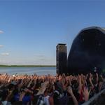Splash! Festival - Freitag (Ferropolis) - 12.07.2013