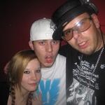 Club FX (Chemnitz) - 16.01.2007