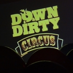 Showboxx (Dresden) - Down & Dirty Circus - 05.10.2013