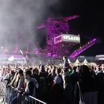 Splash! Festival - Sonntag (Ferropolis) - 13.07.2014