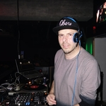 2BE Club (Berlin) - The Living Room - 08.11.2014