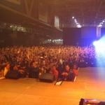 Arena (Chemnitz) - 50 Cent Konzert - 08.11.2006