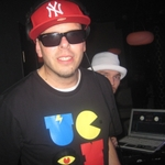 Zhara Nightclub (Moskau) -  20. & 21.11.2009