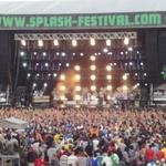 Splash! Festival - Samstag (Ferropolis) - 24.07.2010