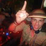 Showboxx (Dresden) - Down & Dirty Safari - 22.10.2011