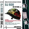 "DJ RON ""do or die pt.1\"""