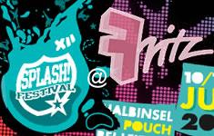 DJ Ron - Splash! Festival Spezial @ Radio Fritz